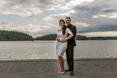 Brudklänning, Brudpar, Fotograf Stockholm