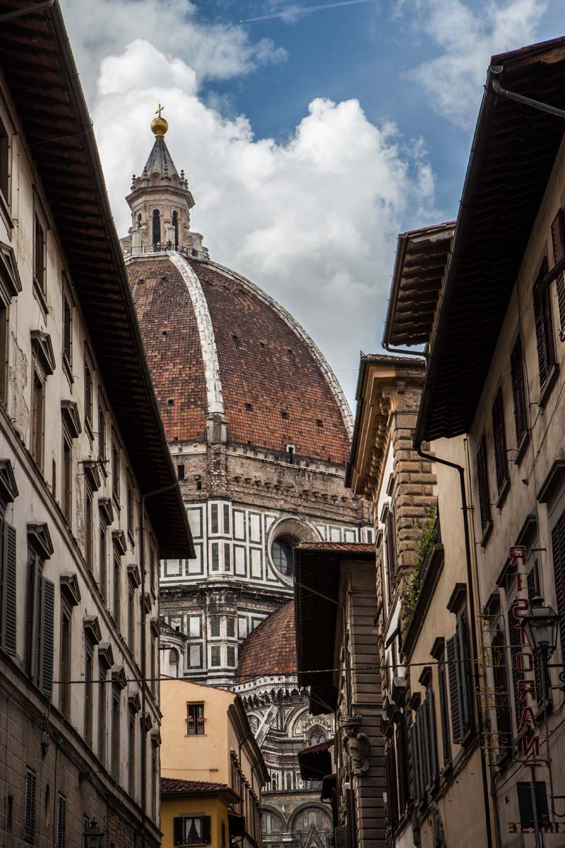 Florence, Italien