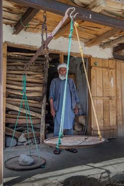 Samangan, Afghanistan
