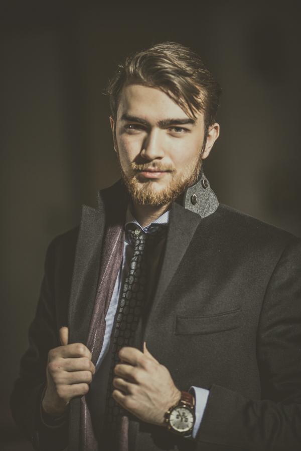 Porträtt, personalfoto