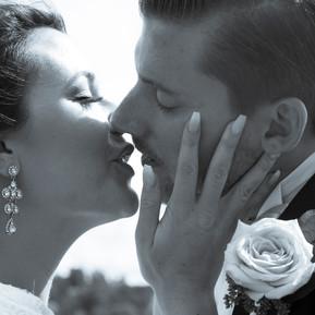 Bröllop, Bröllopsfotograf, Fotograf Stockholm, Bröllopsfotograf Stockholm, Brud, Brudgum, Kyss