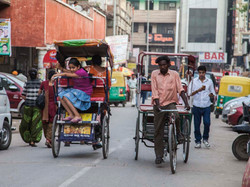 New Delhi , Indien