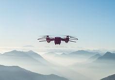 drone annecy nacelle gyrostabilisée
