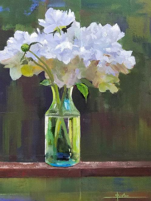 Inner Light by Shelley Breton