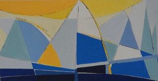 Seeking the Sun by Janalee Welch