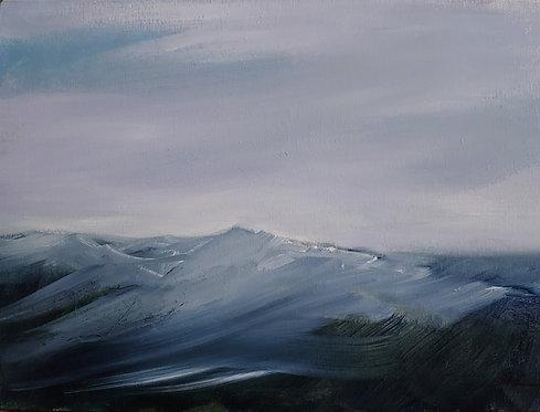 Wind Advisory by Margaret Creighton