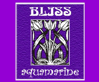 Bliss Aquamarine - Man On The Sea Review