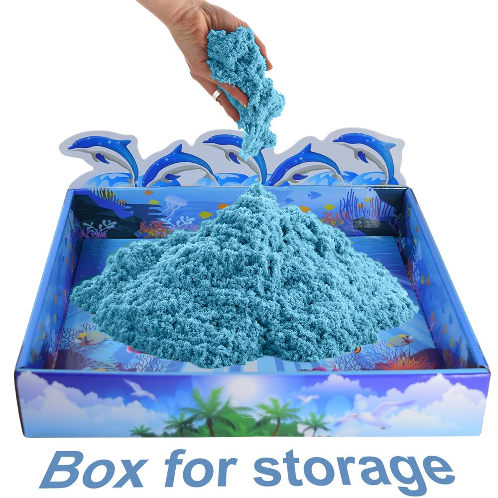 sea creatures storage blue 1000X1000