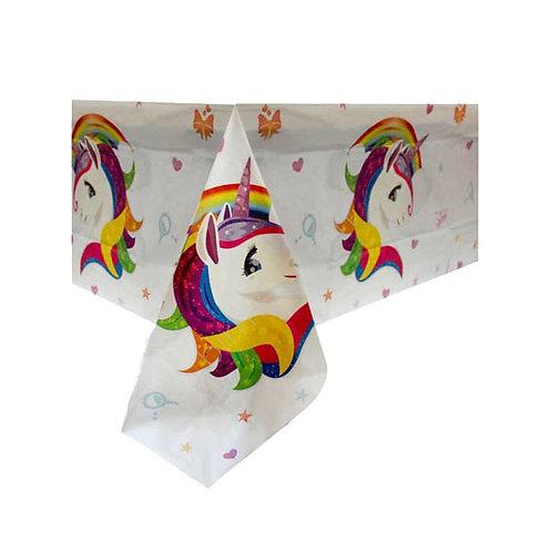 Unicorn Masa Örtüsü 120x180 cm