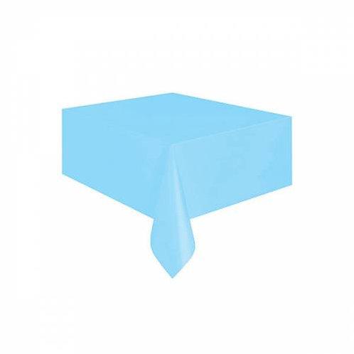 Mavi Masa Örtüsü 120x180 cm