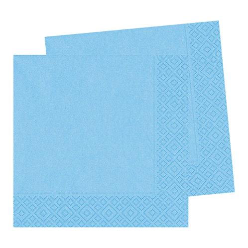 Mavi Peçete 20'li