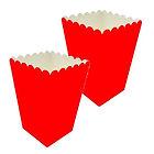 10lu-Karton-Mısır-Kutusu-Külahı-Kırmızı-