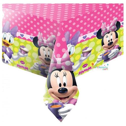 Minnie Mouse Masa Örtüsü 120x180 cm