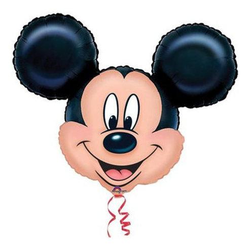 Mickey Mouse Folyo Balon. 65 cm