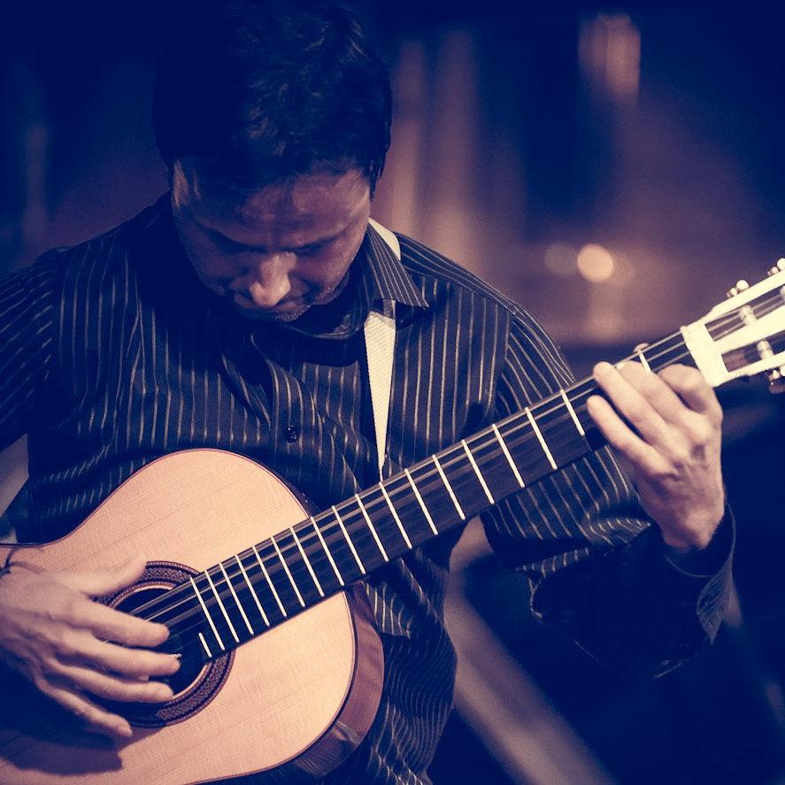 Spanish Guitar Classes for Beginners
