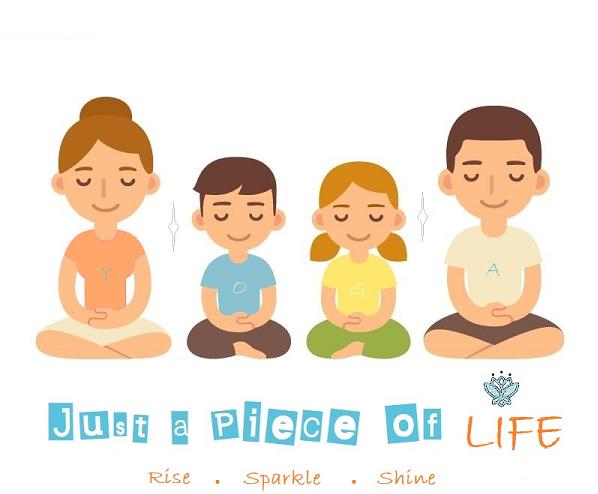 Free Family Yoga Class