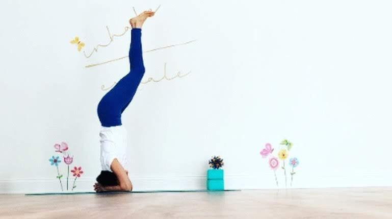 COVID19 - Yoga & Pranayama
