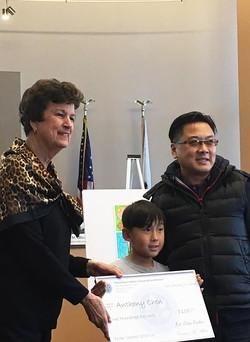 Anthony Chen(3rd Grade)