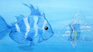 The 2015 Ocean Awareness Student Contests 關懷海洋國際學生繪畫比賽