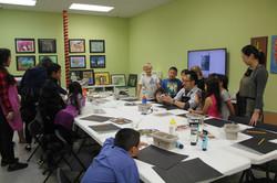 Chino Hills,Chino,Eastvale,Art School