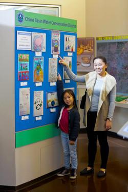 Eloise Chan(1st Grade)