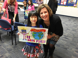 Sarah Lin(7 Years old)