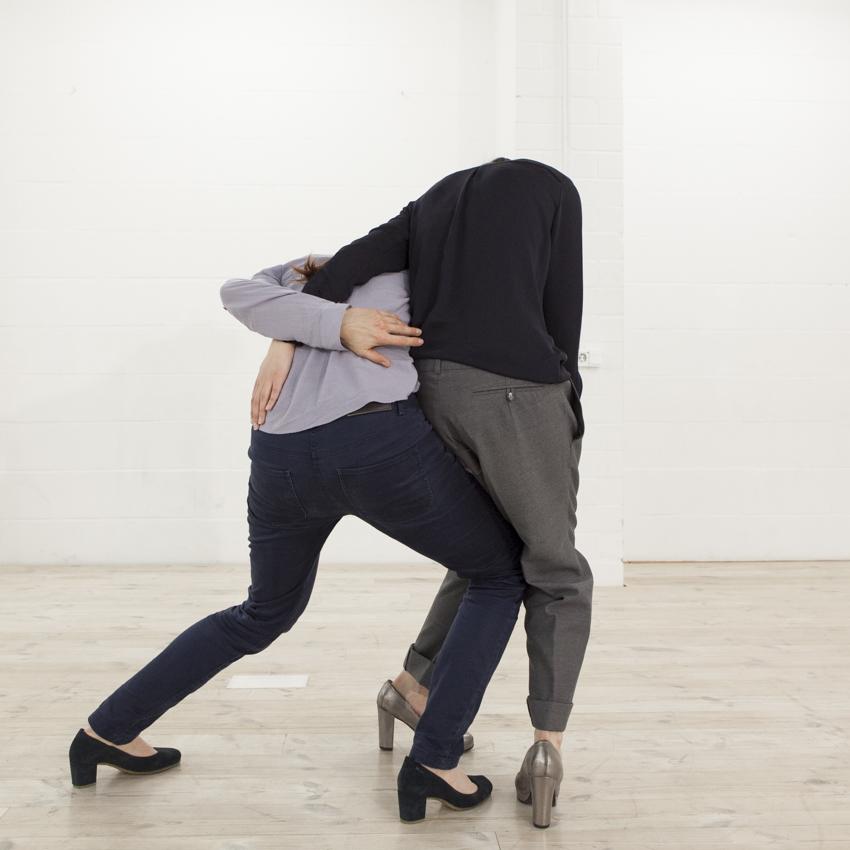 SHUFFLE with Rosabel Huguet
