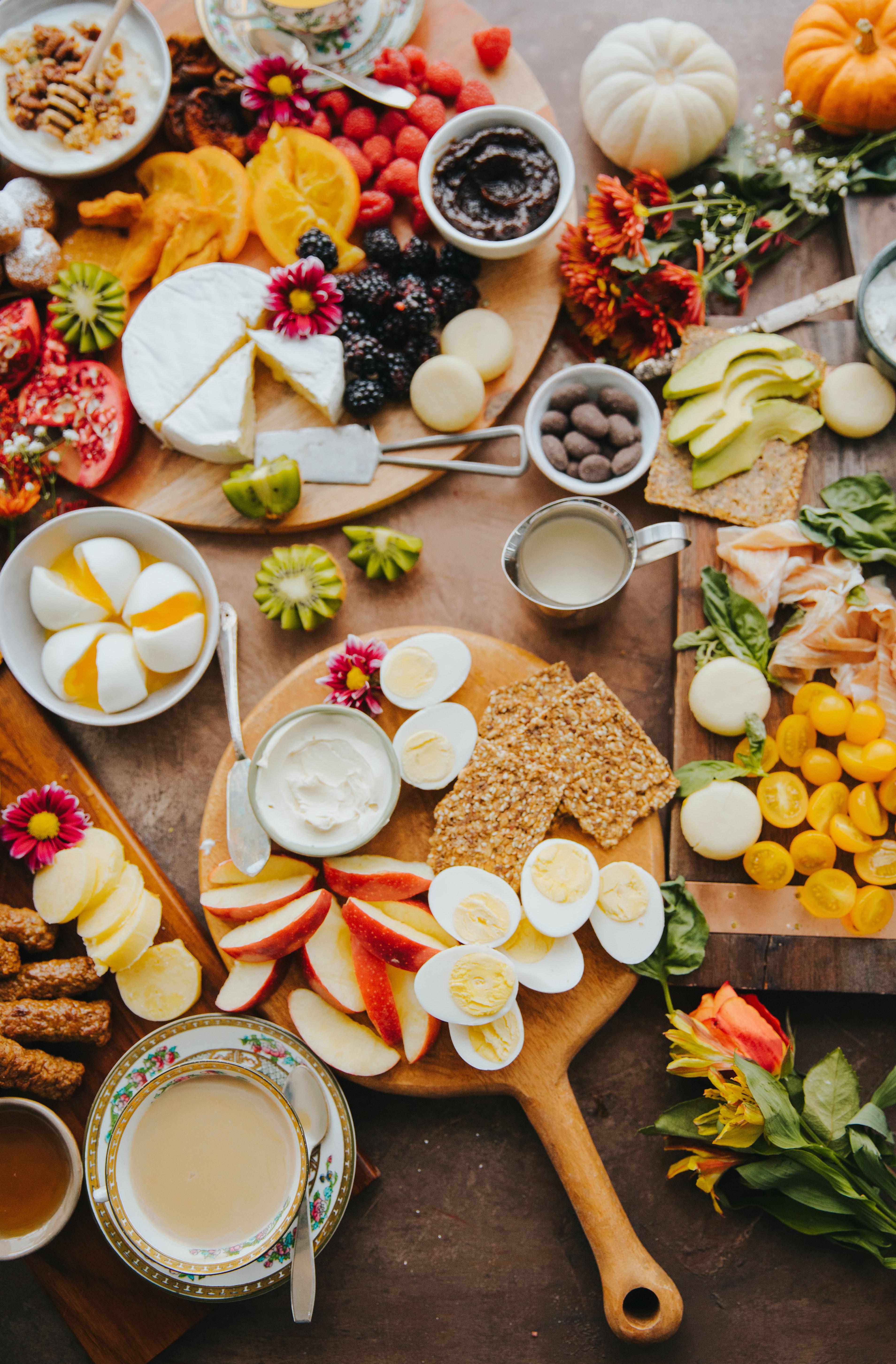 Food Allergy Tests