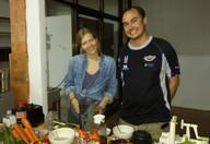 Guykoh and Katja