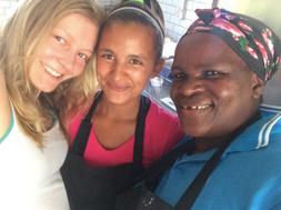Kitchenteam Southafrica