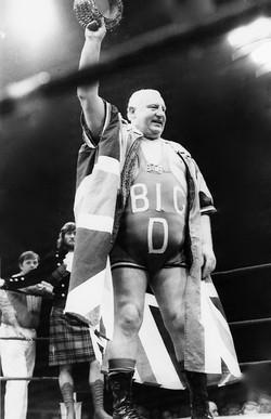 Big Daddy, c.1980