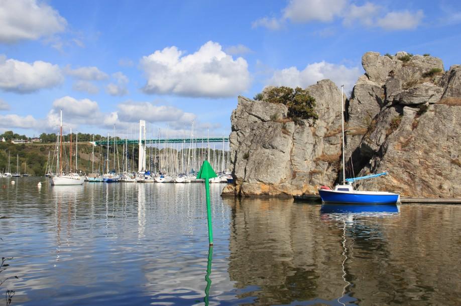 Pont La Roche Bernard