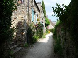 rues piétonnes La Roche Bernard