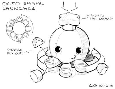 Octo Launcher