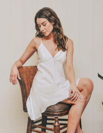 Chateau Nightgown