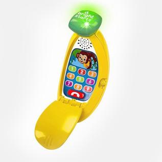 Bright Starts Banana Phone