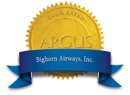Bighorn%20Airways%2C%20Inc.-ARGUS%20Rati