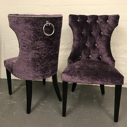 The Alice Dining Chair