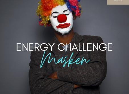 ENERGY CHALLENGE - MASKEN