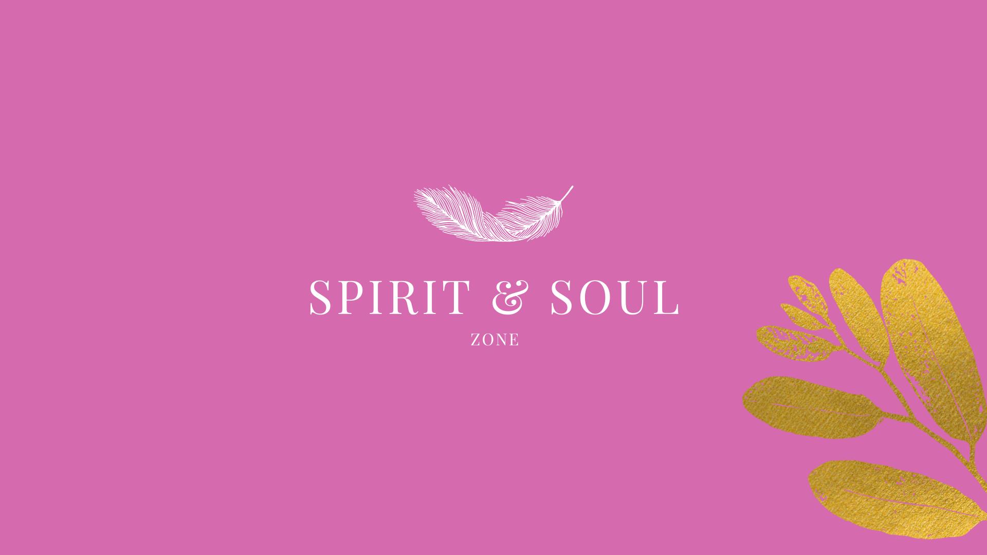 SPIRIT & SOUL