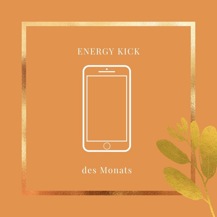 Energy Kick