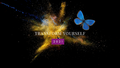 TRANSFORM YOURSELF 2021
