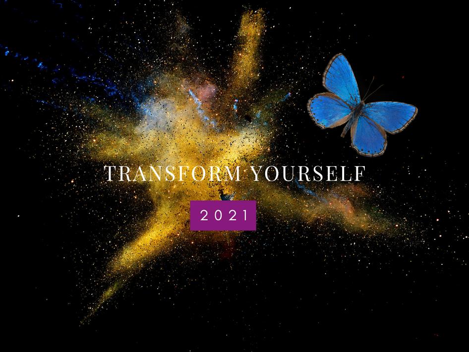 TRANSFORM YOURSELF 2021
