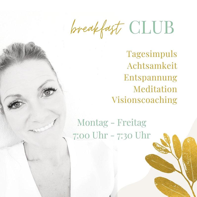 energy breakfast club susanne olma