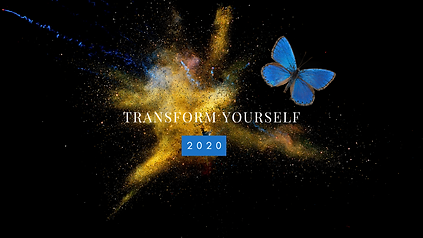 TRANSFORM YOURSELF 2020