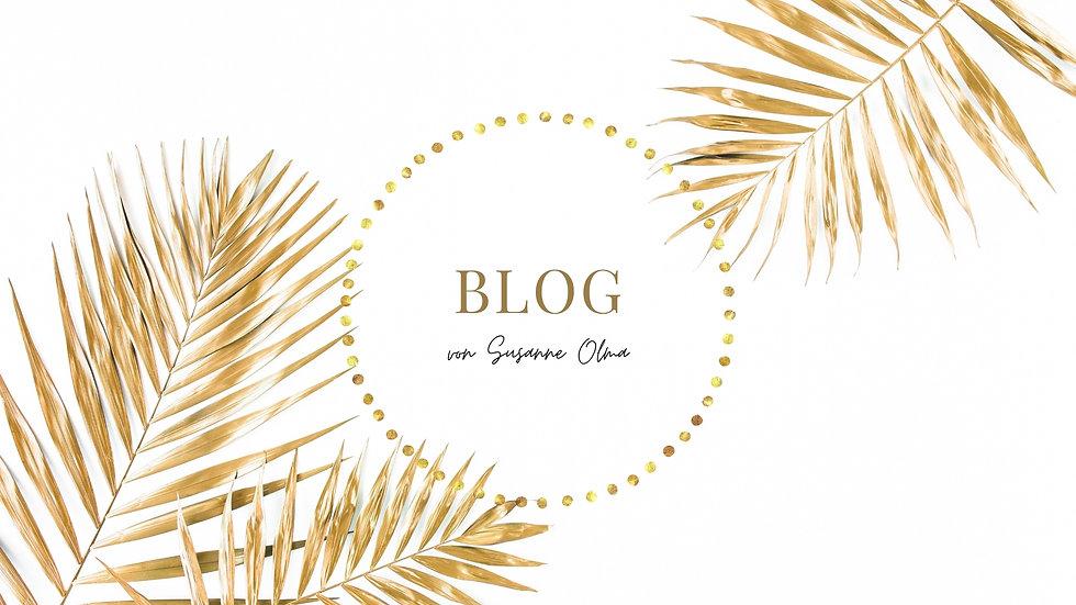 Blog von Susanne Olma