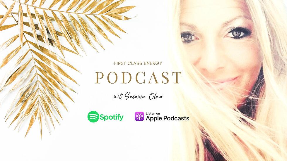 Susanne Olma Podcast