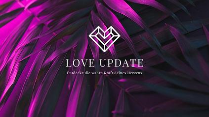 LOVE UPDATE