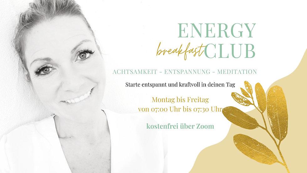 Susanne Olma - Energy Club