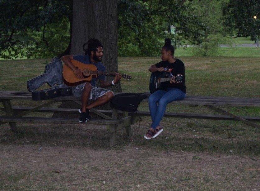 Studies in Guitar Performance